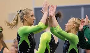 2019 uaa gymnastics season review