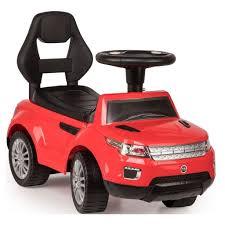 <b>Happy Baby Машина-каталка</b> Jeeppy красный купить в интернет ...