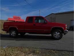 1996 to 1998 Chevrolet Silverado for Sale on ClassicCars.com