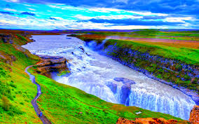 Image result for wallpaper free waterfall
