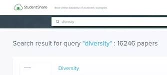 what is a good essay sample about diversity quora so i suppose just make a search for diversity there and check the results diversity essay samples