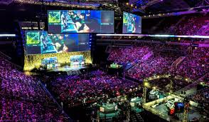 what to expect from esports in 2016 league of legends dota 2