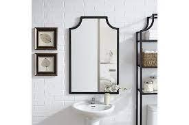 Crosley Aimee Bath Mirror Ashley Furniture Homestore
