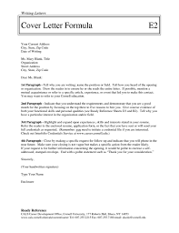 Cover letter Process Manager Cover Letter Example
