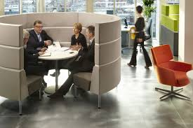gym furniture. Acoustic Furniture Allows Small Groups To Brainstorm Effectively In A Gym-style Layout Their Gym