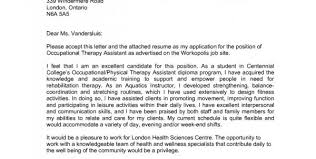 Respiratory Therapy Student Cover Letter Respiratory Therapy Cover
