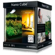«<b>Аквариум Dennerle nano cube</b> 30 л. полный комплект ...