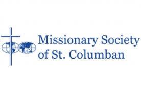 logo of society of st columban