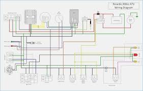110 atv wiring schematics wiring diagrams image free gmaili net 110cc atv wiring schematic at 110cc Atv Wiring Schematic