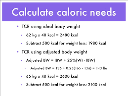 Ideal Body Weight Chart Filipino Medical Nutrition Therapy In Diabetes