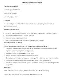 Soccer Resume Example Forestry Soccer Coach Resume Cover Letter Stunning Soccer Coach Resume