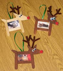 Christmas Crafts Christmas Crafts To Make With Popsicle Sticks A Girl And A Glue Gun