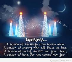 Inspirational Christmas Quotes Extraordinary Inspirational Christmas Quote And Happy New Year 48