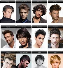 types of hairstyle for man menhairstyle hairstyle mens hair styles haircuts for men 1219 by stevesalt.us