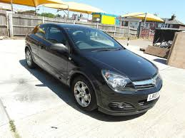 2007 vauxhall astra 1 6 sxi 3 door black mot 05 02 2019 1 of 9 2007 vauxhall astra 1 6 sxi 3 door black