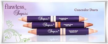 concealer duets flawless by sonya forever living s usa canada