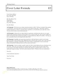 Application Cover Letter Template Free Template For Cover Letter For