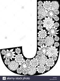 Designer Letters Ofthe Alphabet Alphabet Design Stock Photos Alphabet Design Stock Images