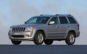 Pre-Owned: 2005-2010 Jeep Grand Cherokee Photo & Image Gallery