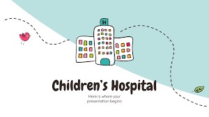 Childrens Hospital Google Slides Theme And Powerpoint Template