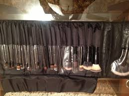 makeup brush set 4