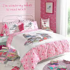 Next Childrens Bedrooms Childrens Kids Roald Dahl Bedding Or Cushions 100 Cotton Ebay