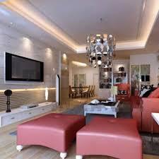 modern living room interior 3ds max scene