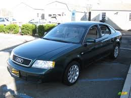 Audi A6 2.8 1999 Technical specifications | Interior and Exterior ...