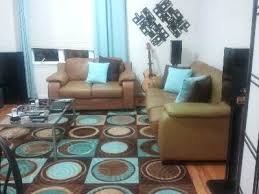better homes and gardens area rugs very attractive home garden modern design circle block texture print