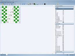 Stitchmastery Knitting Chart Editor 4 Different Ways To Make Knitting Charts Part 3 Chart
