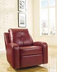 ashley mannix swivel glider recliner