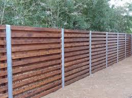Metal Fence Posts Best 25 Steel Fence Posts Ideas On Pinterest