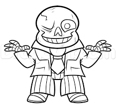 undertale coloring book easy undertale coloring pages papyrus