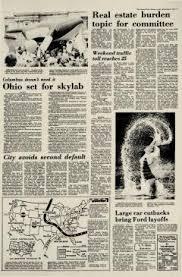 Defiance Crescent News Archives, Jul 9, 1979, p. 3