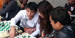 Resultado de imagen para Entrenar ajedrez