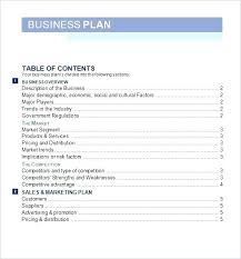 Plan Template Download Free Documents In Word Marketing Restaurant ...