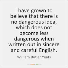 Yeats Quotes Cool William Butler Yeats Quotes StoreMyPic