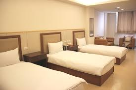 guest house regular suite 3 single beds
