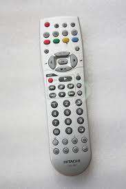 hitachi tv remote. product description hitachi tv remote