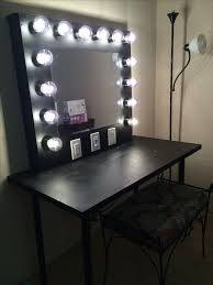 diy makeup vanity mirror. DIY Vanity Mirror With Light Bulbs Diy Makeup Vanity Mirror I