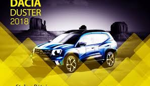 2018 renault duster india launch. unique duster 2018 renault duster render created ahead of global debut intended renault duster india launch