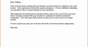 Hr Warning Letter Employees Warning Letter Template Beautiful Unique Sample Warning