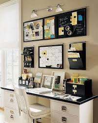 Image Storage Creatively Organized Home Office Boosts Your Mood And Make You More Productive Hative 20 Creative Home Office Organizing Ideas Hative