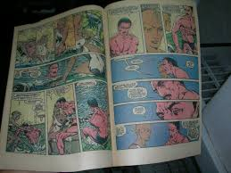 American Pickers The Comics Journal
