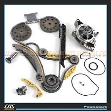 timing chain balance shaft water pump kit for gm saturn chevrolet timing chain balance shaft water pump kit for gm saturn chevrolet 2 0l 2 2l 2 4l