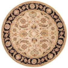 safari area rug safari ft x ft oriental round area rug safari print area rugs
