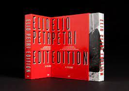 Johanna Klein & Christoph Klein — Elio Petri Edition