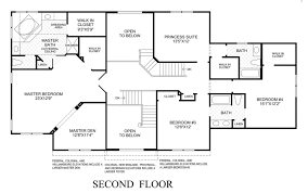fabulous new england homes floor plans 0