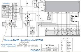 bmw e39 webasto wiring diagram bmw discover your wiring diagram gsm remote control webasto thermo top zc wiring diagram