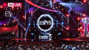 ESPY Award winners 2021: Full results ...
